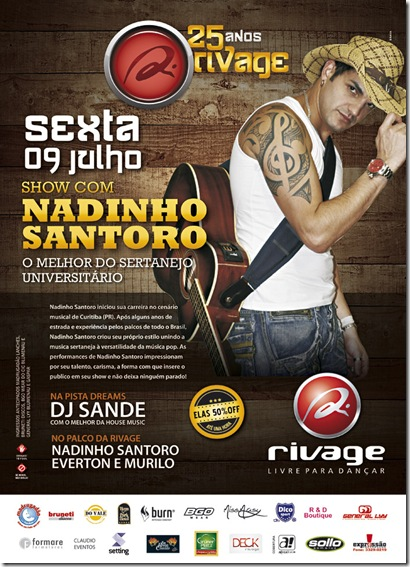 Rivage 09.07