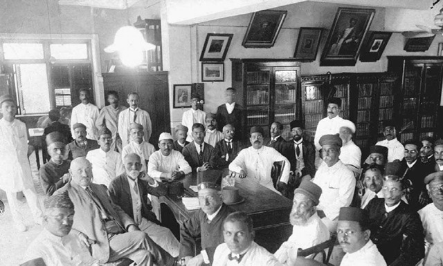 indian independence movement and indian national 10 events that led to indian independence published:  1885 – the indian national  the party became the nation's leader in the independence movement in its.