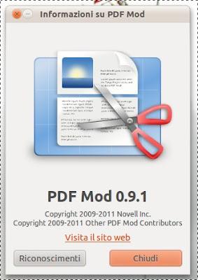 PdfMod 0.9.1