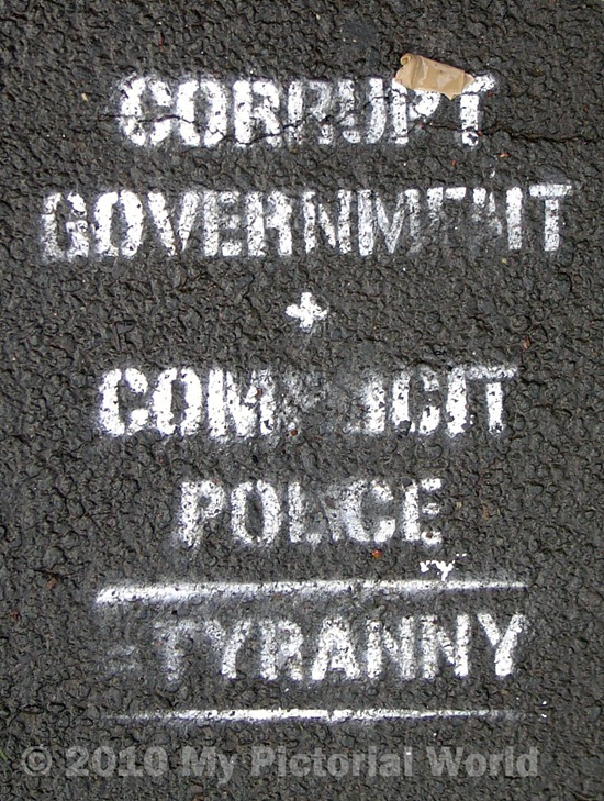 Corrupt-Government- -Complicit-Police-=-Tyranny