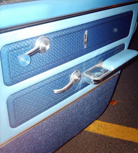 Oldsmobile 1955 1960 for sale: