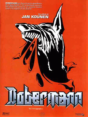 Watch dobermann 1997