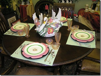 Tablescape #12