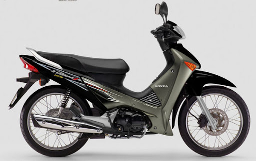 Honda Wave I 125 http://www.motorcyclephilippines.com/forums/showthread.php?282499-honda-wave-125-desgin