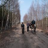 Małe Gacno - Marzec 2011