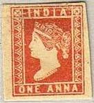 1 anna india