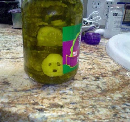 doomed pickel