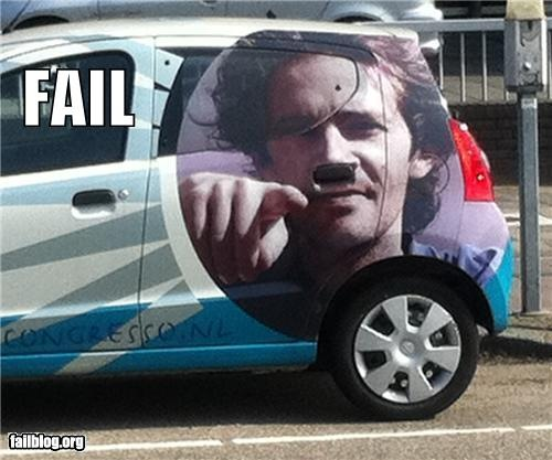 epic fail photos - Design Placement FAIL