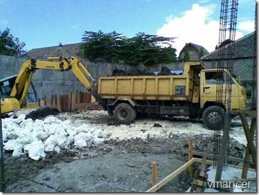 excavator - vmancer