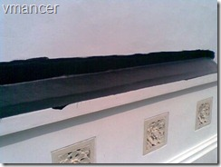 waterproofing dengan serat fiber