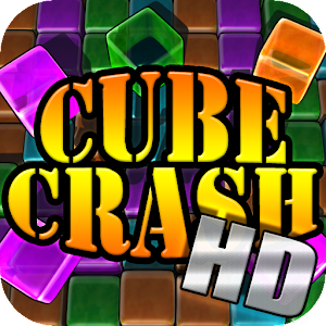 Cube Crash Free HD!