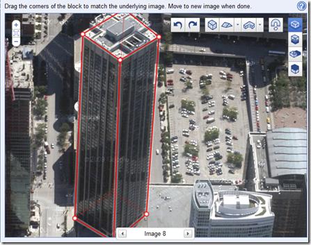 Google building maker for Building map maker