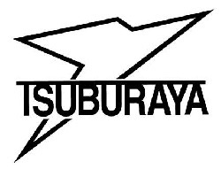 TSUBURAYA PRODUCTION-LOGO