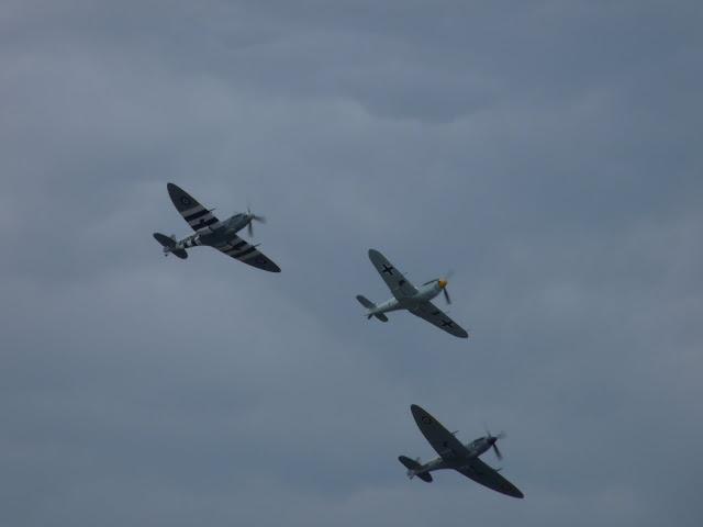 Farnborough International Airshow 2010 P1050101