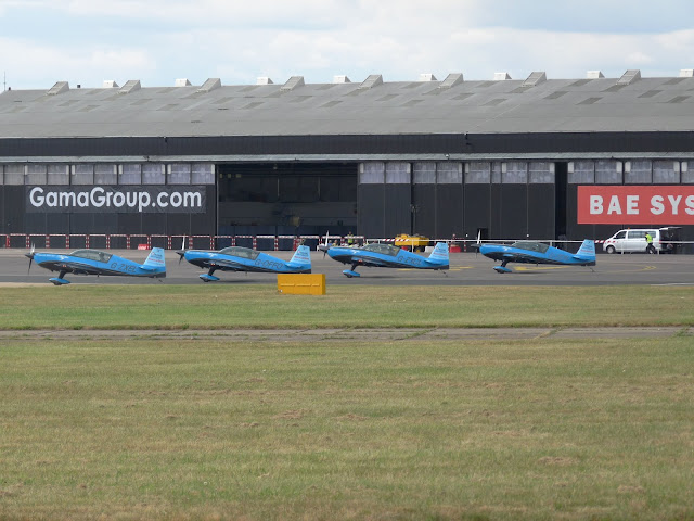 Farnborough International Airshow 2010 P1050233