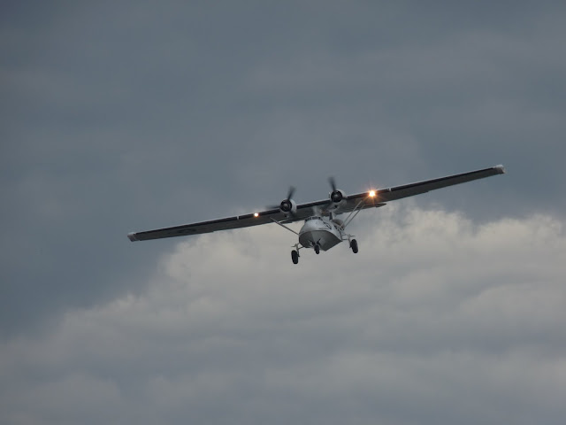 Farnborough International Airshow 2010 P1050339