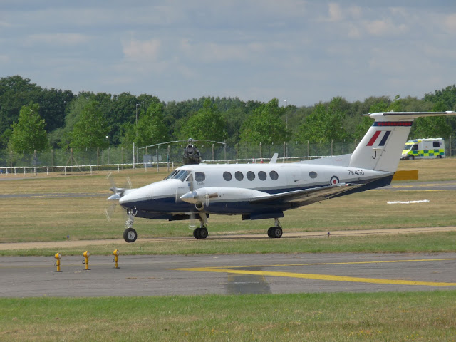 Farnborough International Airshow 2010 P1040908