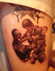 call-of-duty-tattoo