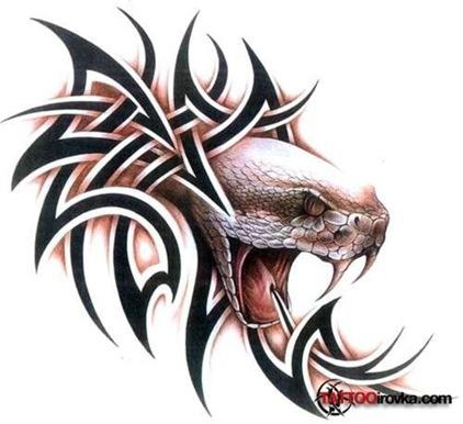 chinese tribal tattoos danzig skull tattoo colored tribal tattoos