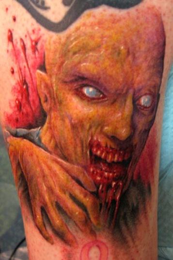 zombie500