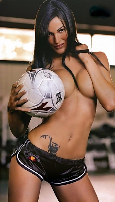 hot tattooed woman 14