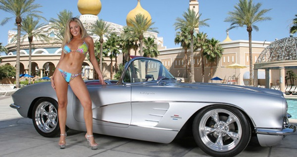 beautiful women and fast cars 6
