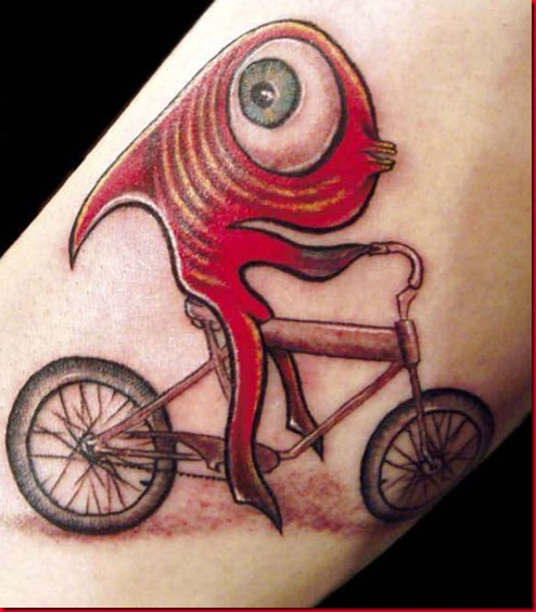 bizarre tattoos7