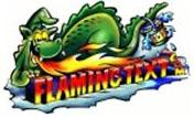 flamingtext.com