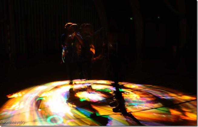 dansendeelever