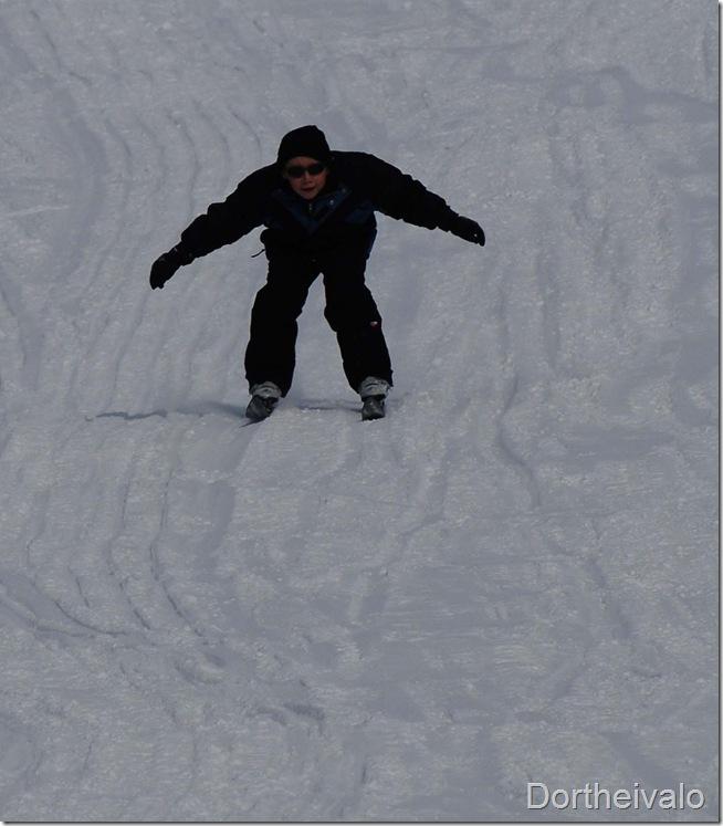 skiløberforsjov