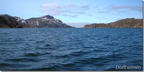førstefjord