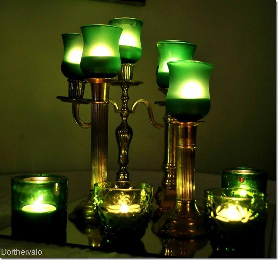grøntlys