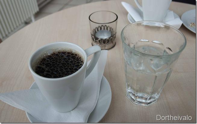 kaffeogvand