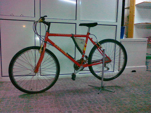 Pantera Project.. A SS low cost... 25012011019