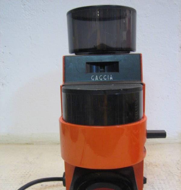 Migliori elettrodomestici per la casa macinacaffe mdf gaggia for Elettrodomestici per la casa