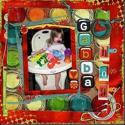 Gabba-Hog