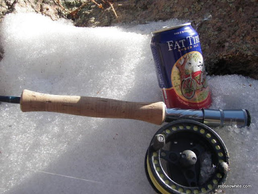 fat tire fishing