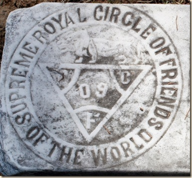 Supreme Royal Circle