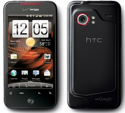 HTC Droide Incredible