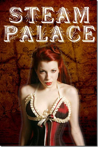 Steam Palace Cover Art 2