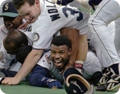 griffey pile