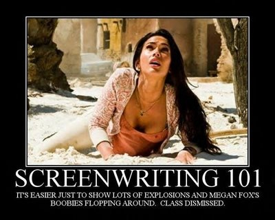 Screenwriting-101