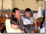 Donaciones entregadas a los niños F16