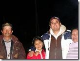 Viaje a la Comunidad El Boliche campamento f27