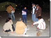 Viaje a la Comunidad El Boliche campamento f21