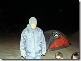 Viaje a la Comunidad El Boliche campamento f6
