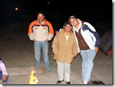 Viaje a la Comunidad El Boliche campamento f19