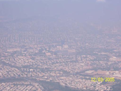 El Cerro de la Silla, Monterrey, Méx corregido y aumentado