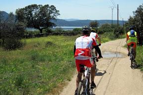 Ruta Presoplao de Colmenar-Morcuera-Manzanares-Villalba y Leganes