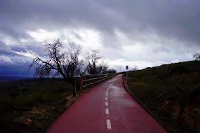 Via Verde Tajuña